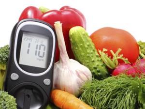 Ein hoher Insulinspiegel bremst die Fettverbrennung - Tip