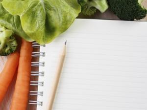 Ernährungsplan zum Zunehmen mit etwa 2500 kcal - Tip