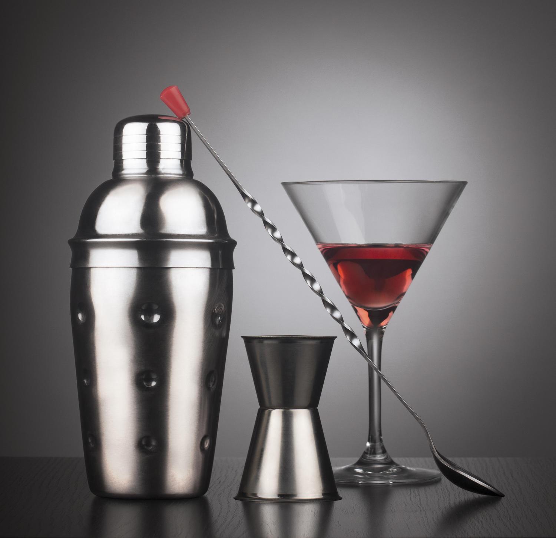 Das richtige Zubehör für die eigene Cocktailbar - Tipp - kochbar.de