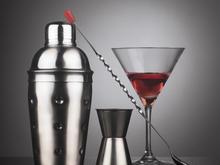 Das richtige Zubehör für die eigene Cocktailbar - Tip