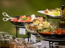 Deko-Ideen & Tipps für Ihr Buffet - Tip