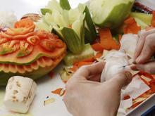 Tipps & Tricks rund ums Gemüseschnitzen - Tip