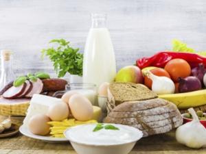 Heißhunger-Attacken können mit der richtigen Ernährung vermieden werden - Tip