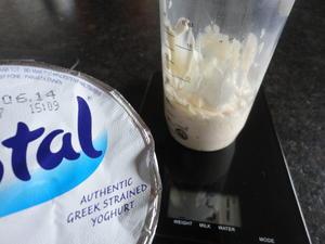 kaloriensparende Joghurtmajonäse - Tip