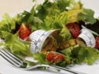 Das Prinip einer Diät von Weight Watchers - Tip