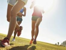 Sport in der Phase der Gewichtsreduktion - Tip