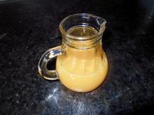 der Zitronen/Orangentrick - Tip