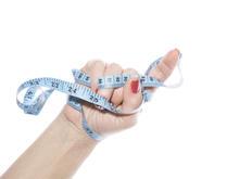 Gewichtszunahme nach Gebärmutterentfernung - Tip
