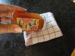 Marmelade- (und andere) -gläser mühelos öffnen - Tip