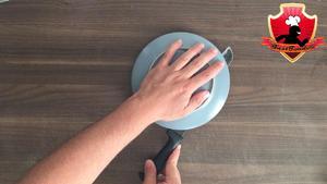 Kirschtomaten schneiden - Tip