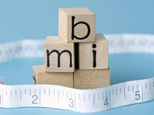 BMI nach Alterklassen gestaffelt - Tip
