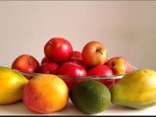 Ein Tipp,- wie man unreife Früchte (schneller) reifen lassen kann - Tip