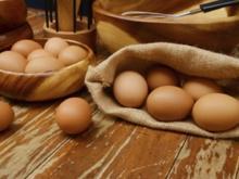 Kennzeichnung von Eiern - Tip