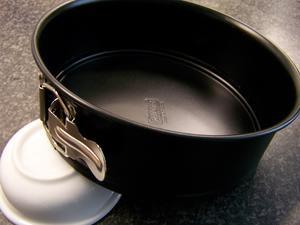 Schrägen Tortenboden einfach - Tip