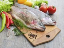 Ernährung bei Morbus Bechterew - Tip