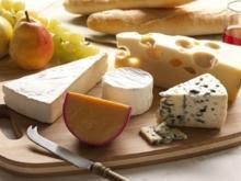"""Die Bedeutung der Angabe """"Fett i. Tr."""" bei Käse - Tip"""