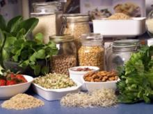 Kalziumzufuhr sichern, trotz Laktoseintoleranz - Tip