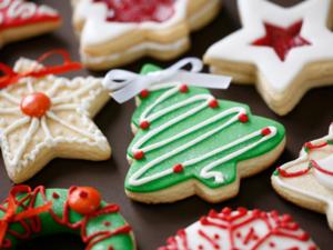 Plätzchen Verzieren Weihnachten.Wollen Sie Plätzchen Verzieren Tipp Kochbar De