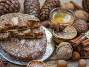 Für den Baum oder die Keksdose: Lebkuchen verzieren - Tip