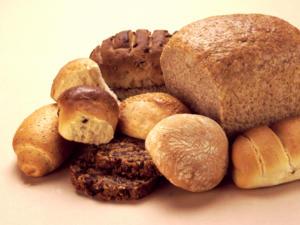 Das Ideal-Gewicht von Brot und Brötchen - Tip