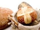 Haben Laugenbrötchen mehr Kalorien? - Tip
