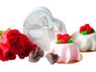 Wie Sie nach Belieben Marzipan einfärben - Tip