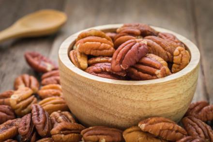 Nüsse einfach rösten – jetzt wird's heiß - Tip