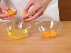 Ein Basic für alle Bäcker: Eier trennen - Tip