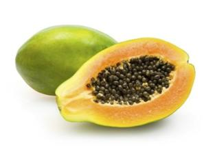 Eigenschaften einer Papaya - Tip