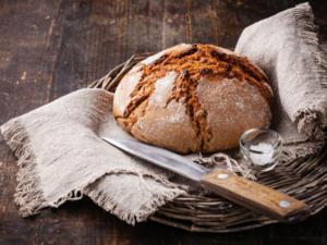 So Bleibt Brot Länger Frisch Tipp Mit Bild Kochbarde