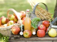 Was ist eigentlich Apfelsaftkonzentrat? - Tip