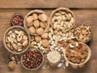 Nüsse und ihre Nährwerte - Tip