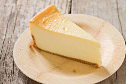 Käsekuchen einfrieren: so gelingt's - Tip
