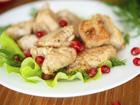 Fettgehalt in Lebensmitteln während der Abnehmphase - Tip