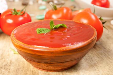 Tomaten-Ketchup ganz einfach selbst machen - Tip