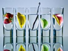 Wodka richtig mischen - Tip