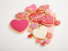 Wie Sie Kekse kreativ verzieren - Tip