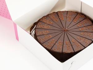 So können Sie einen Kuchen sicher verschicken - Tip