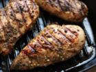 Gebratenes Hähnchenbrustfilet – mit etwas Geduld zum Erfolg - Tip