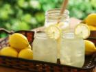 Wie macht man Zitronenlimonade? - Tip