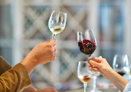 Deutsche Weine in großer Vielfalt - Tip