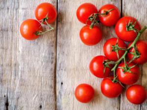 Gesunde Frische aus dem eigenen Garten – selbst gezüchtete Tomaten - Tip