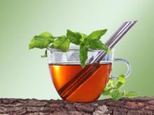 Leckere Pfefferminze in Tee und Co. - Tip