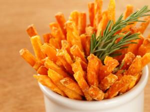Süßkartoffeln – vielseitig und gesund - Tip