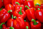 Paprika mühelos und effizient schälen - Tip