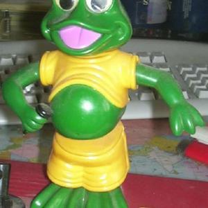 Dancingfrog