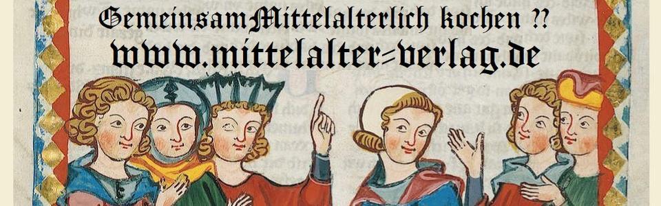 Benutzerbanner von Mittelalterkueche
