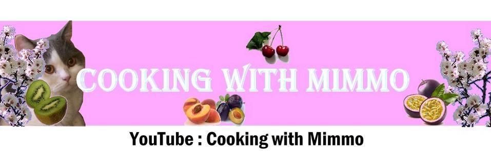 Benutzerbanner von cookingwithmimmo