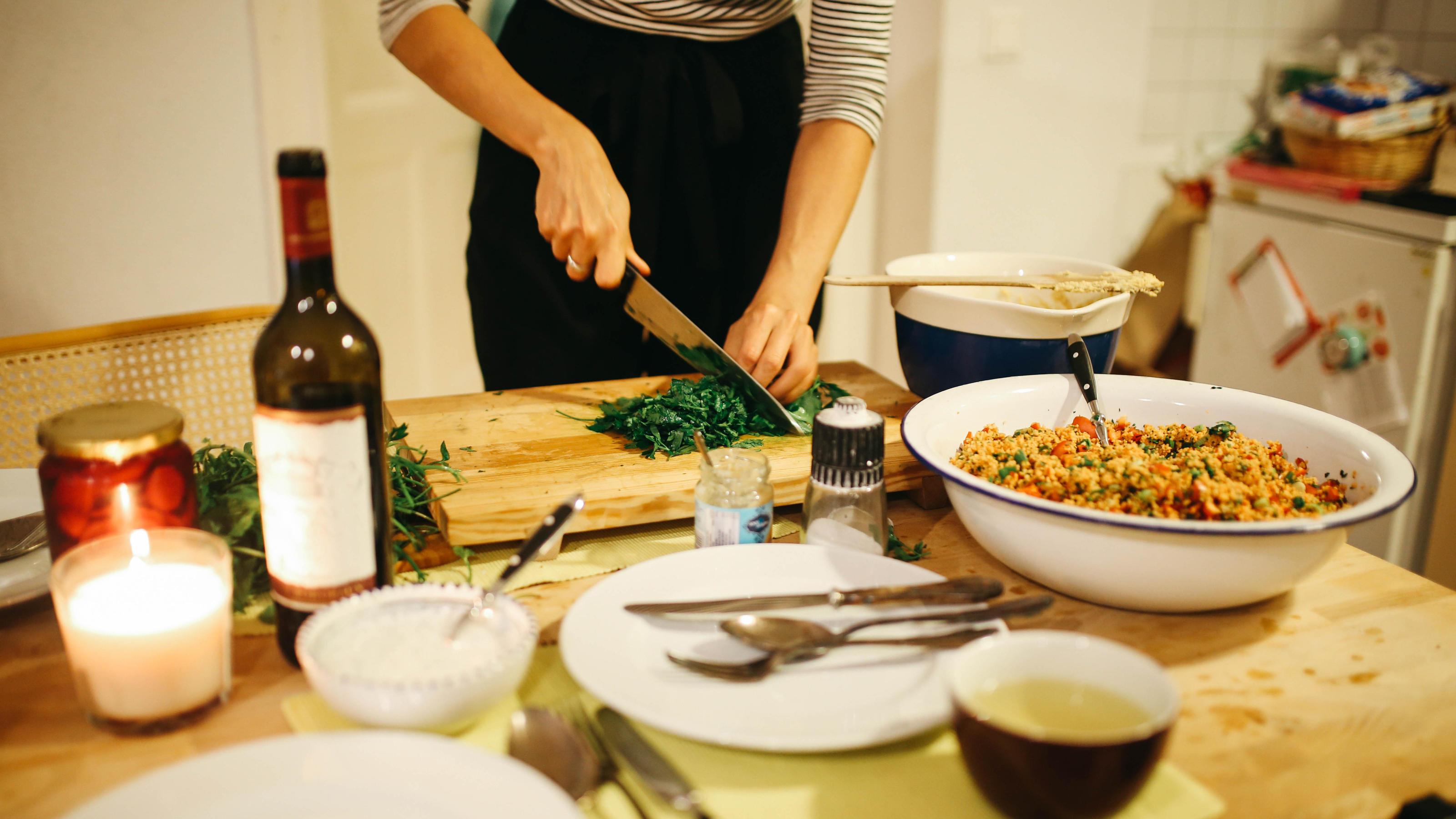 Welcher alkohol sich zum kochen eignet - Kann man reis in der mikrowelle kochen ...