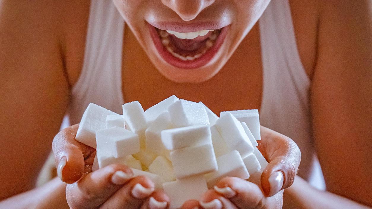 Sind wir süchtig nach Zucker?